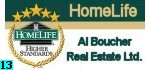 Homelife - Al Boucher Real Estate Ltd.
